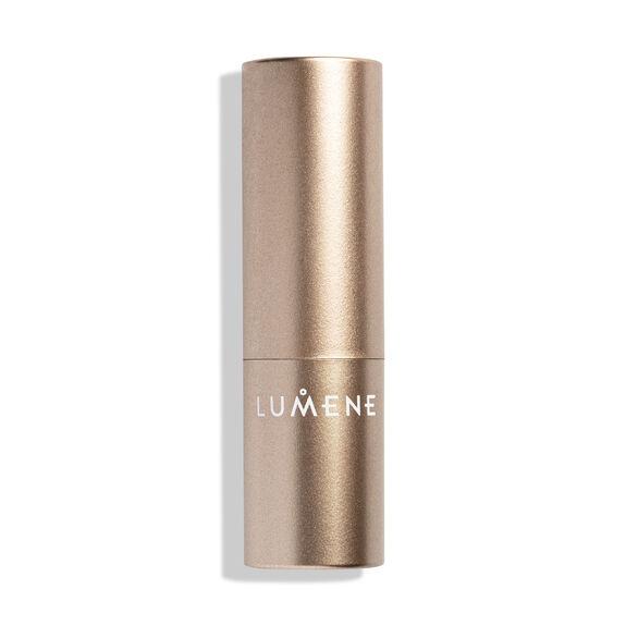Luminous Moisture Matte Lipstick