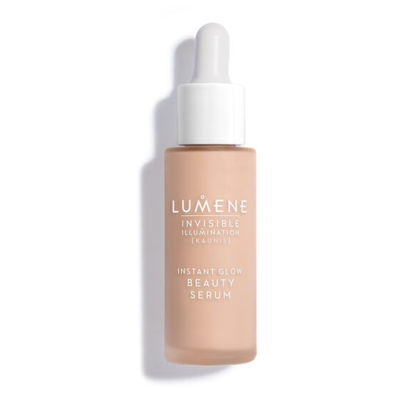 Instant Glow Beauty Serum