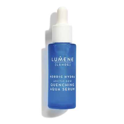 Arctic Dew Quenching Aqua Serum