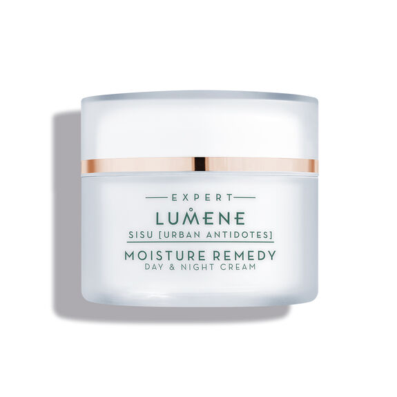 Moisture Remedy Day & Night Cream 50ml