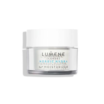 Intense Hydration 24H Moisturizer 30ml