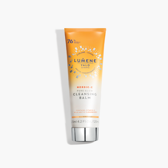 Pure Glow Cleansing Balm 125ml