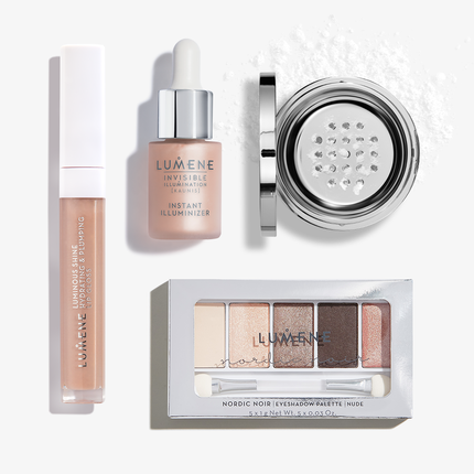 The Glowing Bride Kit  €59.90 (worth €85.60)