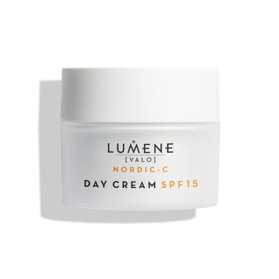Day Cream SPF15