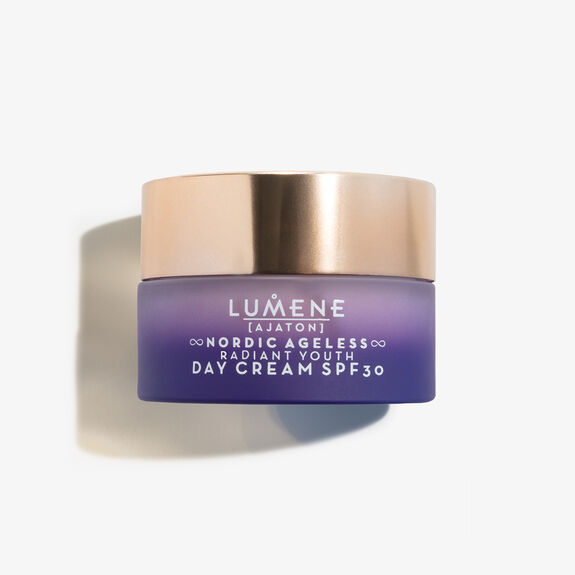 Radiant Youth Day Cream SPF30 50ml