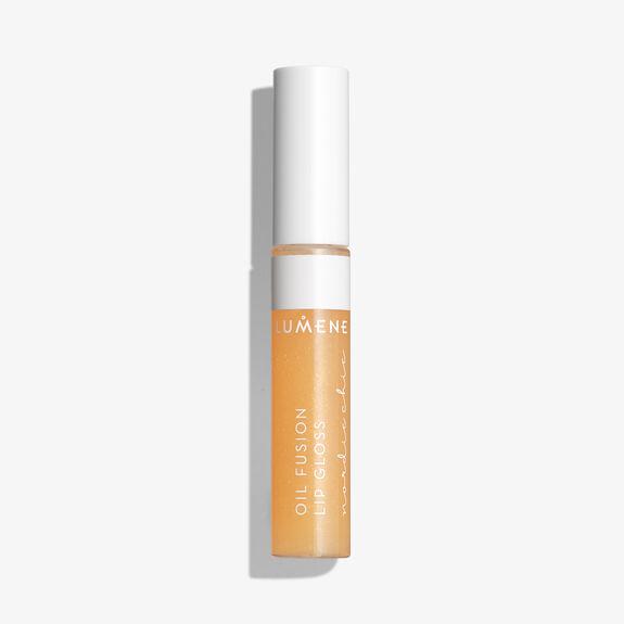 Oil Fusion Lip Gloss