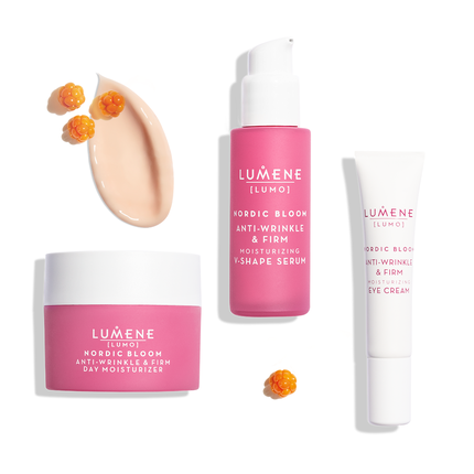 Simple Firming Set