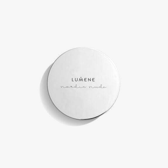 Air-Light Compact Powder
