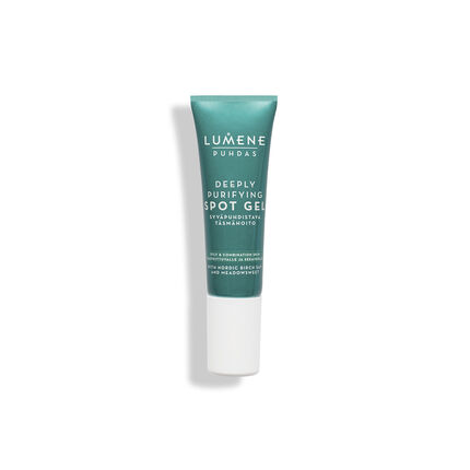 Deeply Purifying Spot Gel