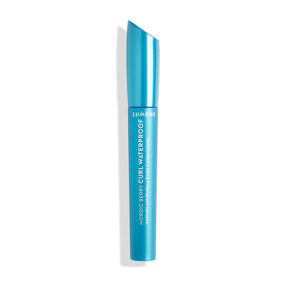 Nordic Berry Curl Mascara Waterproof