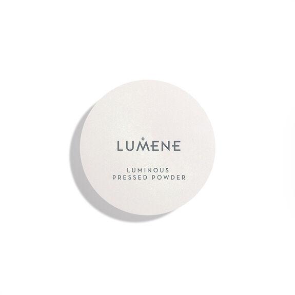 Luminous Pressed Powder
