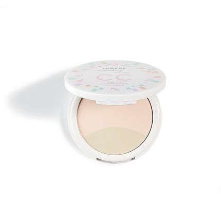 CC Color Correcting Powder