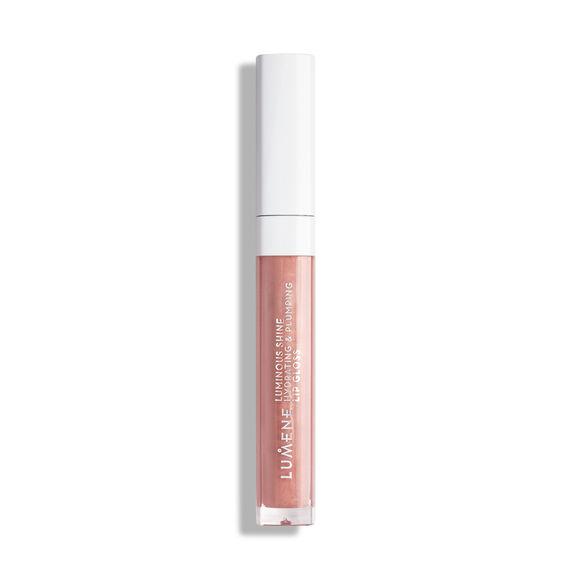 Luminous Shine Hydrating & Plumping Lip Gloss