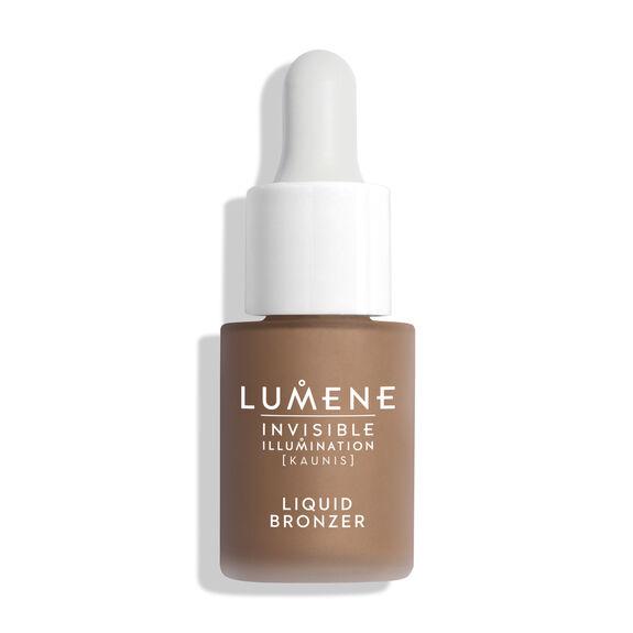 Liquid Bronzer