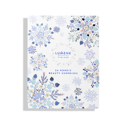 Beauty Advent Calendar - 24 Nordic Beauty Surprises 2020