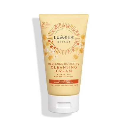 KIRKAS Radiance Boosting Cleansing Cream