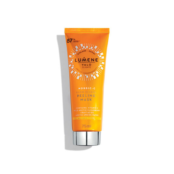 Glow Reveal Peeling Mask 75ml