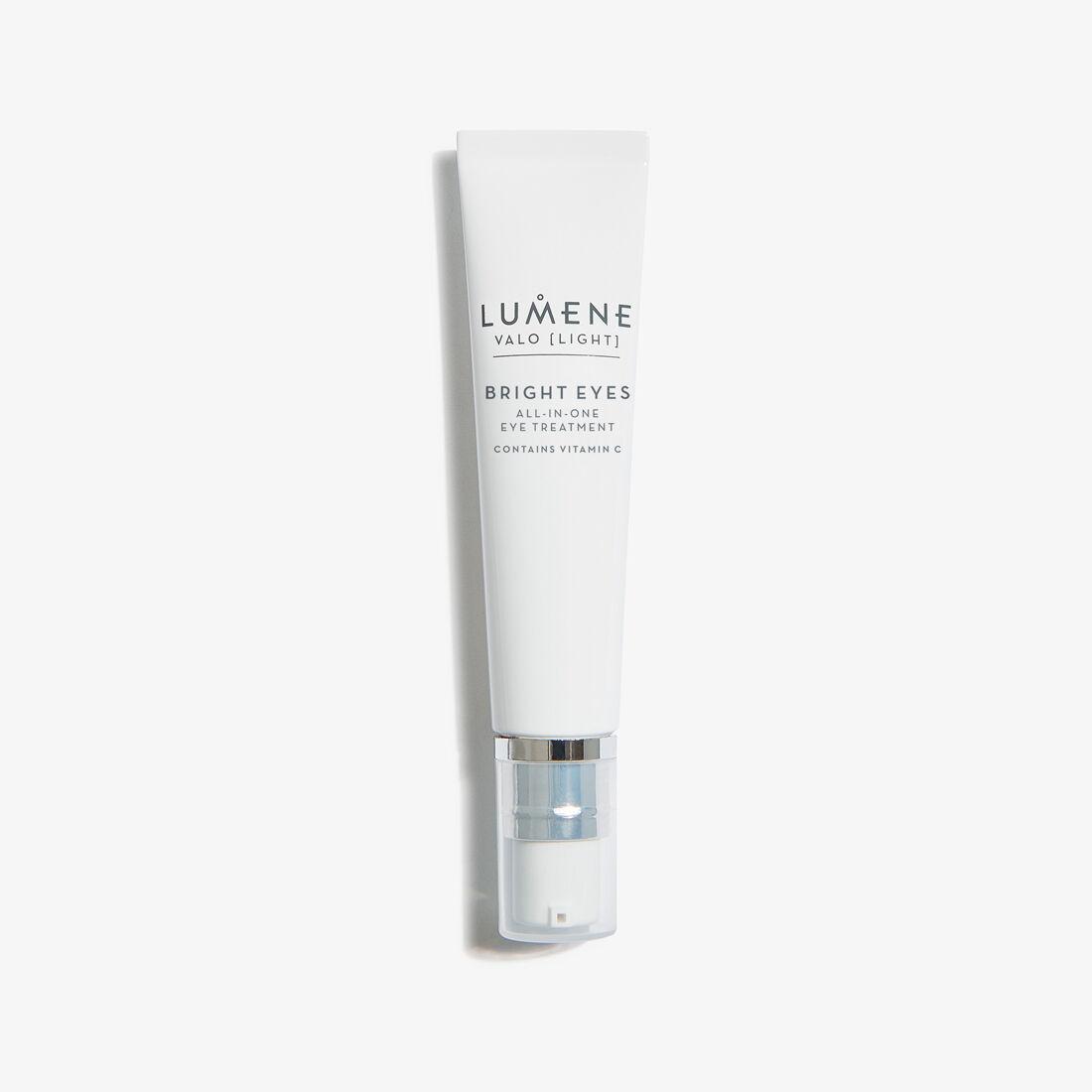 lumene vitamin c night cream