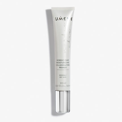 Moisturizing & Illuminating Primer