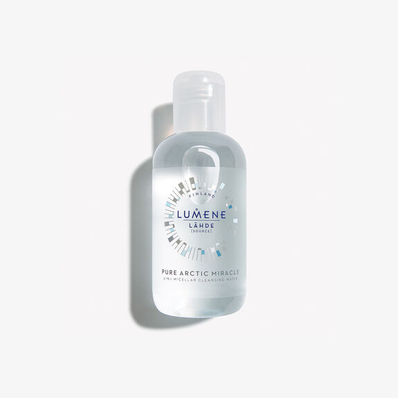 Pure Arctic Miracle 3-IN-1 Micellar Cleansing Water 50 ml