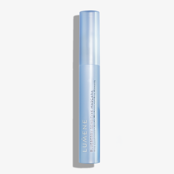 Blueberry Sensitive Mascara