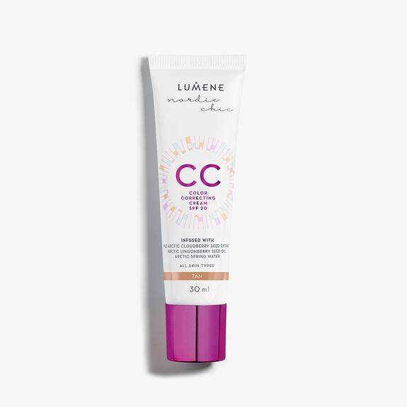 CC Color Correcting Cream