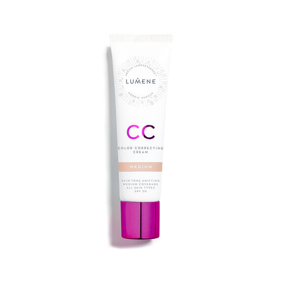 CC Color Correcting Cream SPF20