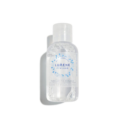 Pure Arctic Miracle 3-IN-1 Micellar Cleansing Water