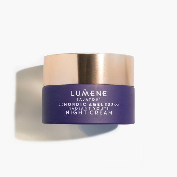 Radiant Youth Night Cream