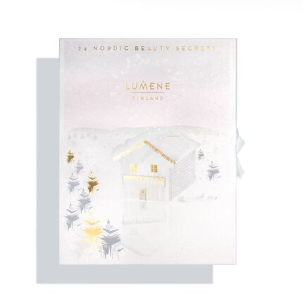 Beauty Advent Calendar - 24 Arctic treasures