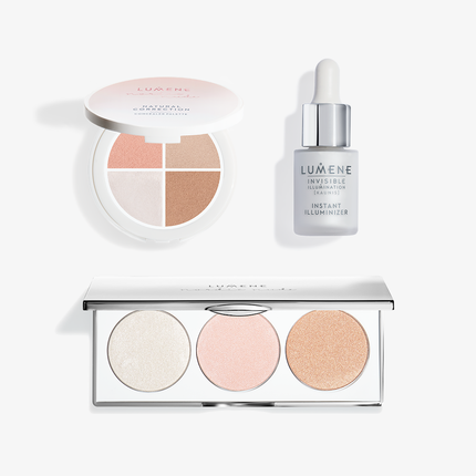 The Nordic Glow Kit  €52.90 worth €74.70
