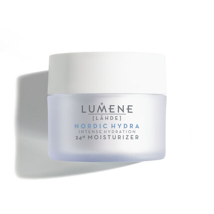 Intense Hydration 24H Moisturizer 50ml