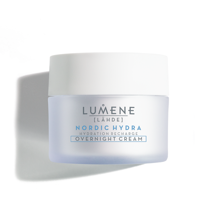 Hydration Recharge Overnight Cream 50ml