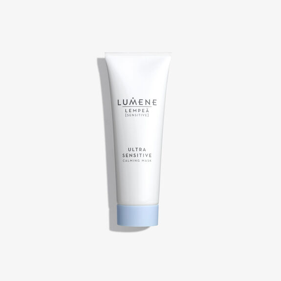 Ultra Sensitive Calming Mask 75ml