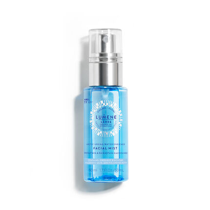 Pure Arctic Hydration Spring Water Mist 50ml